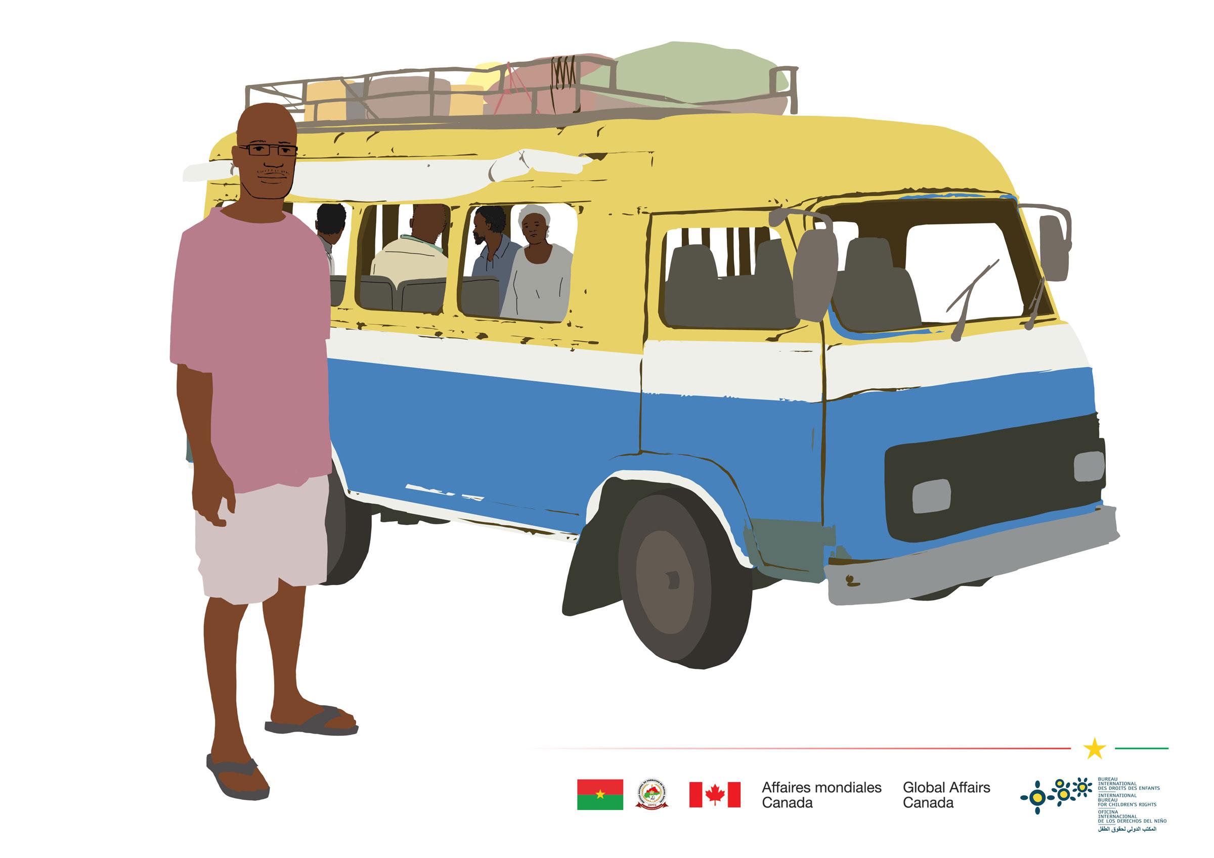 damien pons illustration afrique ong strasbourg